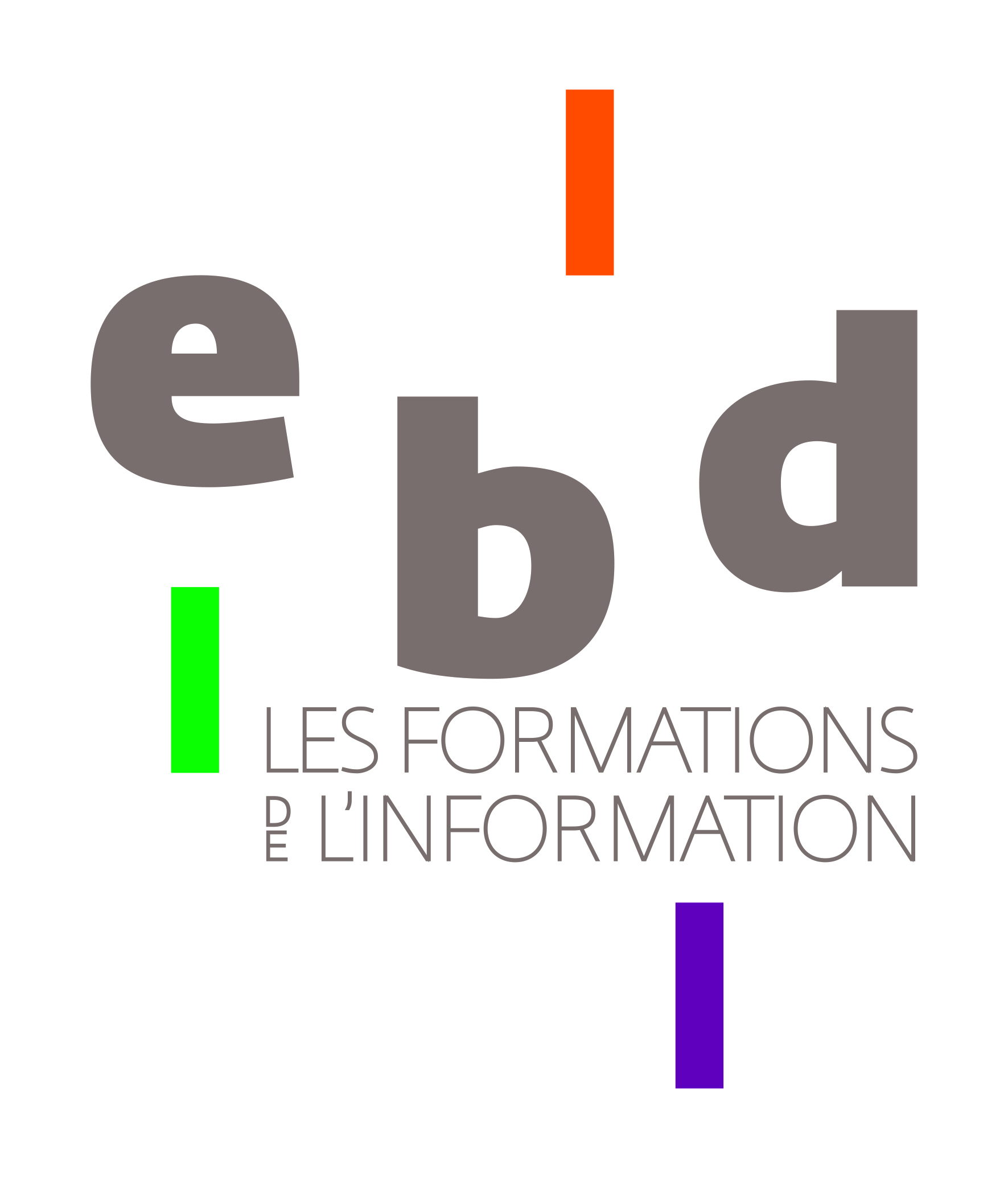 EBD- Les formations de l'information