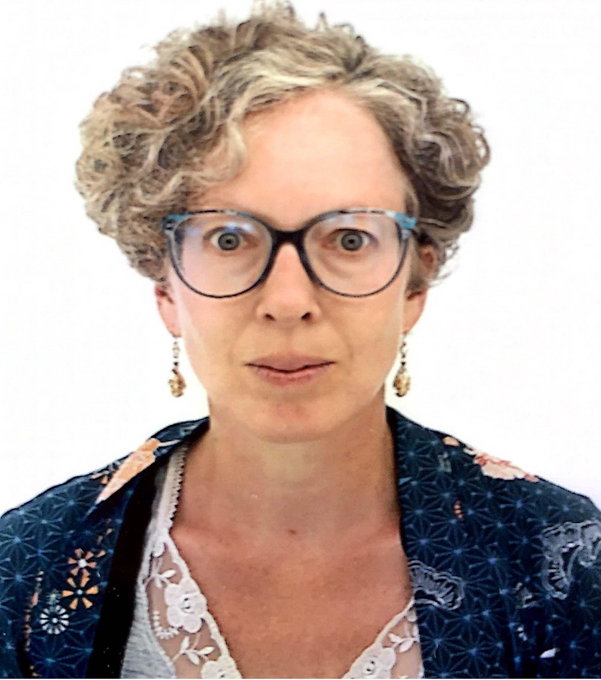 Sandrine GUIRARD
